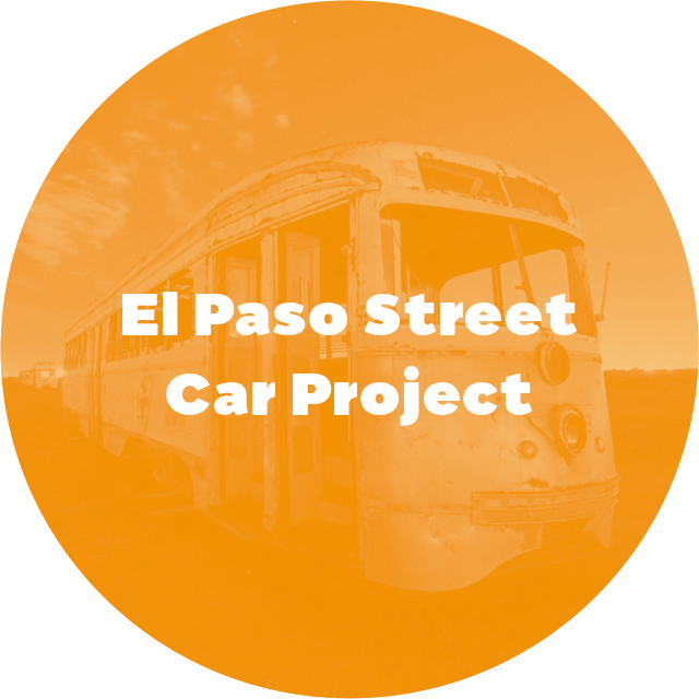 El Paso Street Car Project