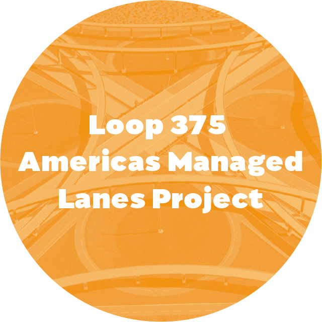 Americas Managed Lanes Project