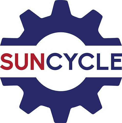 SunCycle - El Paso Bike Share Program
