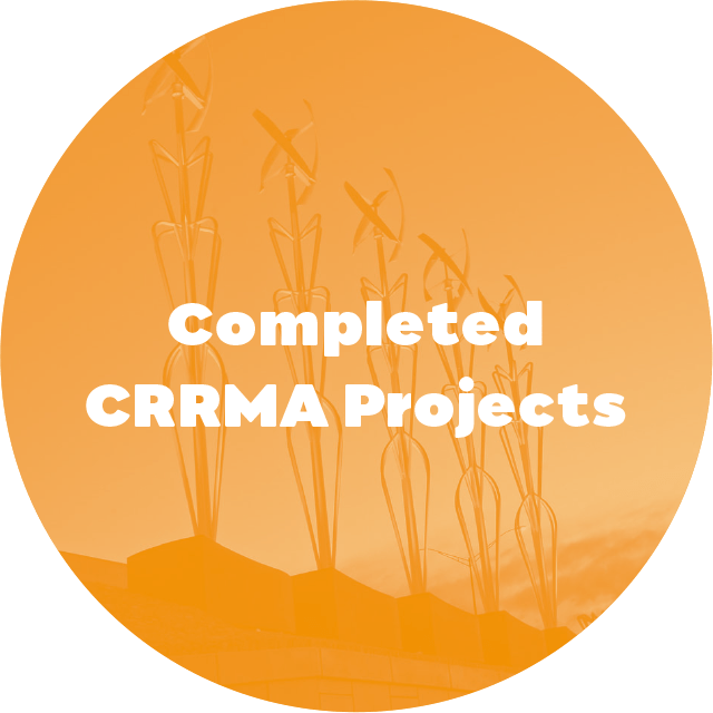 Completed CRRMA Projects