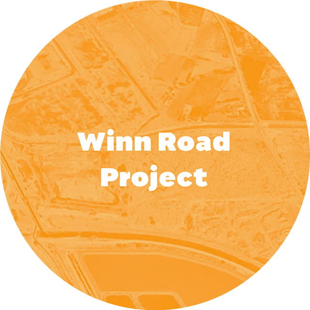 Winn Road Project